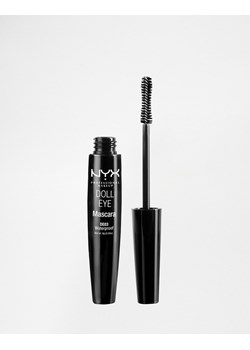 Tusz do rzęs Nyx Professional Makeup - Asos Poland
