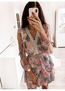 Sukienki z koronki i gipiury na wiosnę i lato | Blog Eye For