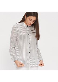 Szare koszule damskie house, lato 2020 w Domodi