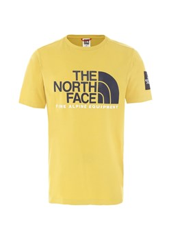 T-shirt męski The North Face - a4a.pl