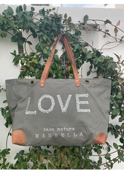 Shopper bag Casa Natura duża