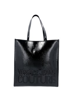 Shopper bag Versace Jeans duża