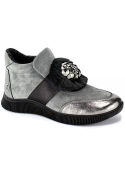 Buty damskie messimod, wyprzedaże, wiosna 2020 w Domodi