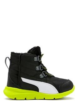 Buty zimowe dziecięce Puma w Domodi