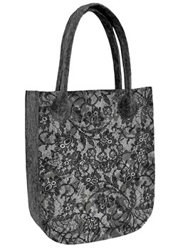 Shopper bag Omnido.pl boho