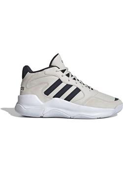 Buty do koszykówki męskie adidas, wiosna 2020 w Domodi
