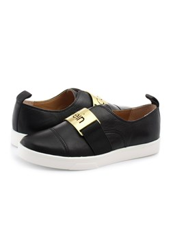 Trampki damskie Calvin Klein Black Label - Office Shoes Polska