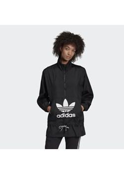 Kurtka damska Adidas Originals w sportowym stylu bez kaptura