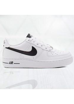 Nike air force buty damskie i męskie, lato 2020 w Domodi