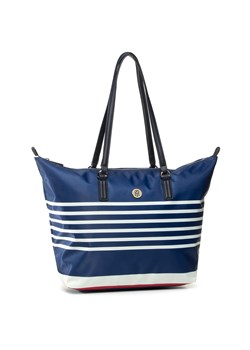 Shopper bag Tommy Hilfiger - eobuwie.pl