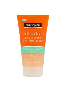 Peeling do twarzy Neutrogena