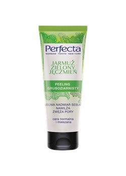 Peeling do twarzy Perfecta