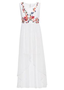 Sukienki haftowane, wiosna 2020 w Domodi
