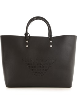 Shopper bag Emporio Armani - RAFFAELLO NETWORK