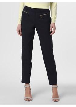 Spodnie cygaretki 78 promod pl bialy damskie w Domodi