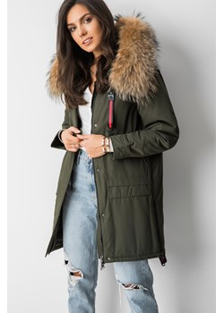 Parka damska Fashion Manufacturer