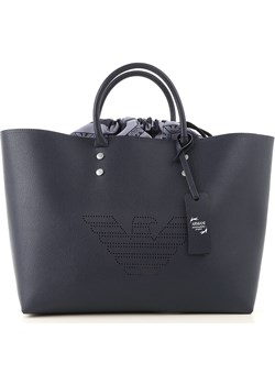 Emporio Armani shopper bag