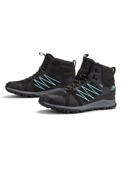 Buty trekkingowe damskie The North Face gore-tex