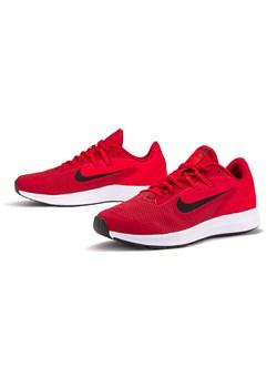 buty sportowe damskie nike czerwone