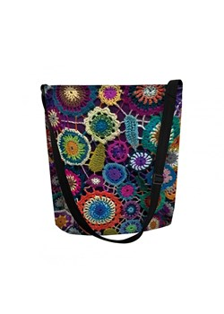 Shopper bag Ptak w stylu boho