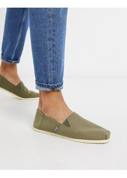 Espadryle męskie French Connection - Asos Poland