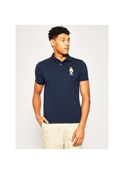 T-shirt męski Polo Ralph Lauren - MODIVO