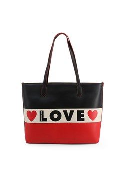 Shopper bag Love Moschino duża
