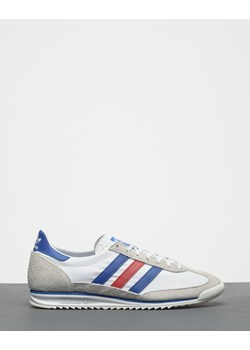 Buty sportowe męskie adidas Originals - Roots On The Roof