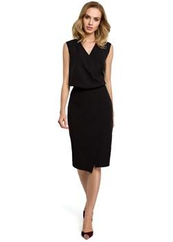 Sukienki biznesowe, wiosna 2020 w Domodi