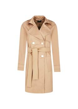 Zara,bestseller,designerski płaszcz w panterkę,hit Zdjęcie