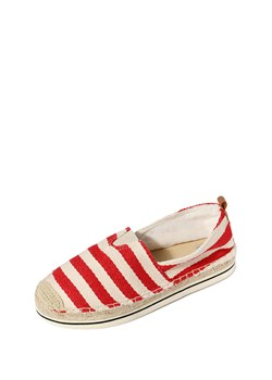 Wielokolorowe espadryle damskie Colors Of California