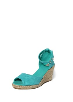 Espadryle damskie Colors Of California - Limango Polska
