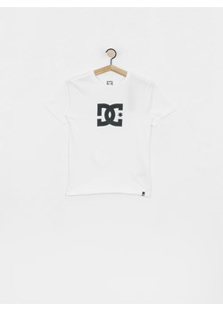 T-shirt chłopięce Dc Shoes - SUPERSKLEP