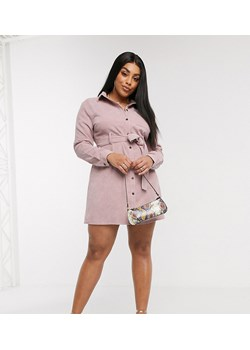 Sukienka Missguided Plus - Asos Poland