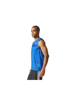 T-shirt męski adidas Performance - saleneo.pl