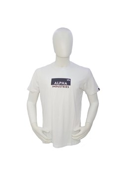 T-shirt męski Alpha Industries