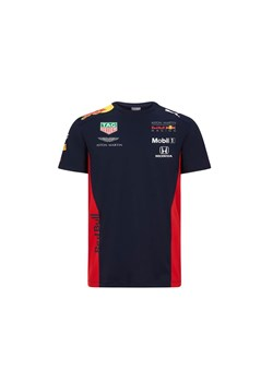 T-shirt chłopięce Red Bull Racing F1 Team