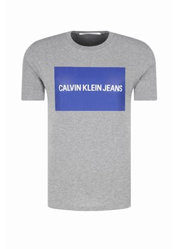 T-shirt męski Calvin Klein - Royal Shop