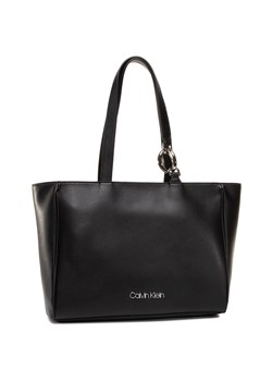 Shopper bag czarna