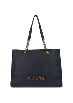 Shopper bag Love Moschino bez dodatków