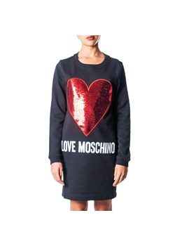 Sukienka Love Moschino mini