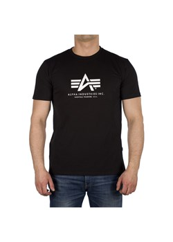 T-shirt męski Alpha Industries - eastend