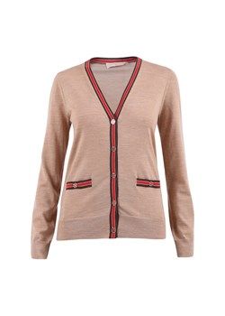 Sweter damski Tory Burch - showroom.pl