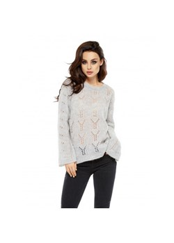 Sweter damski Lemoniade - showroom.pl