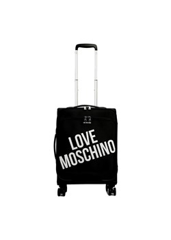 Walizka Love Moschino - showroom.pl