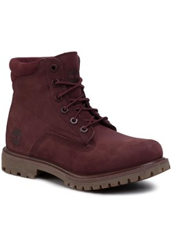 Workery damskie Timberland - MODIVO