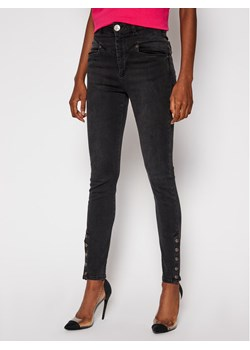 Jeansy damskie One Teaspoon casual