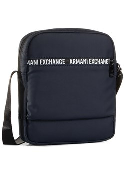 Saszetka Armani Exchange - MODIVO