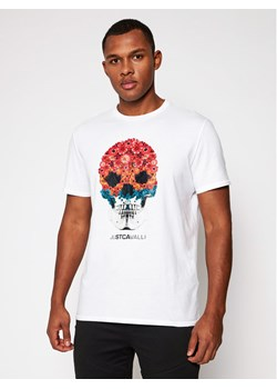 T-shirt męski Just Cavalli