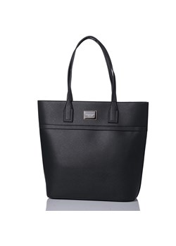 Shopper bag czarna Monnari
